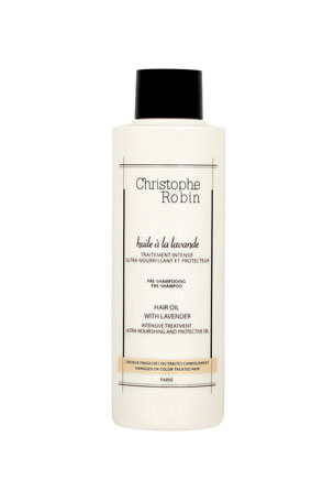 Christophe Robin 5.1 oz. Moisturizing Hair Oil with Lavender