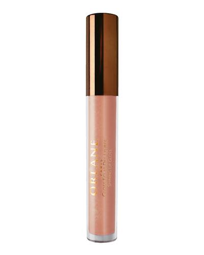 Shining Lip Gloss #6 Nude Shimmer