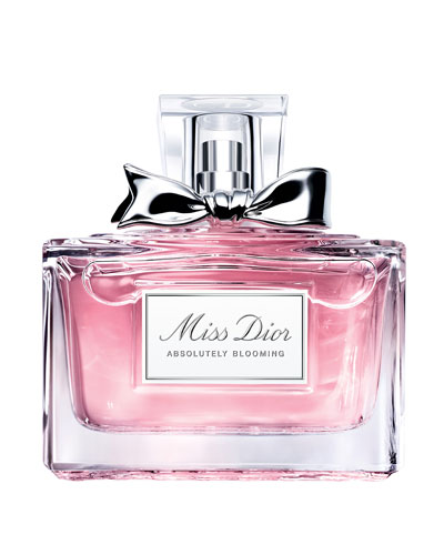 Miss Dior Absolutely Blooming Eau de Toilette  1.7 fl. oz. / 50 ml