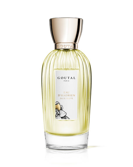 Goutal Paris Eau D'Hadrien Eau de Toilette Spray,