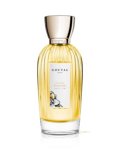 Heure Exquise Eau de Parfum Spray, 3.4 oz./ 100 mL