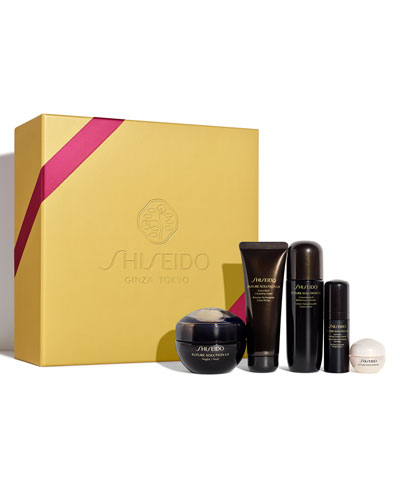 The Gift of Luxurious Skin Set