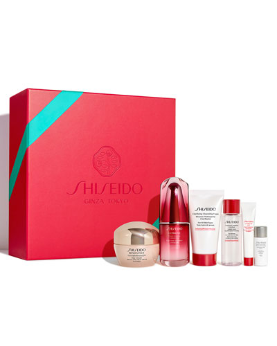 The Gift of Ultimate Wrinkle Smoothing Set