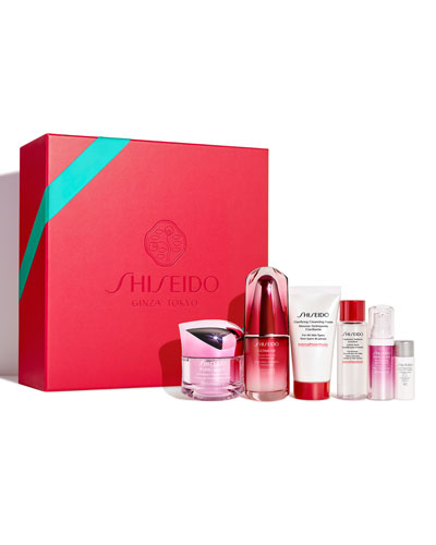 The Gift of Ultimate Brightening Set