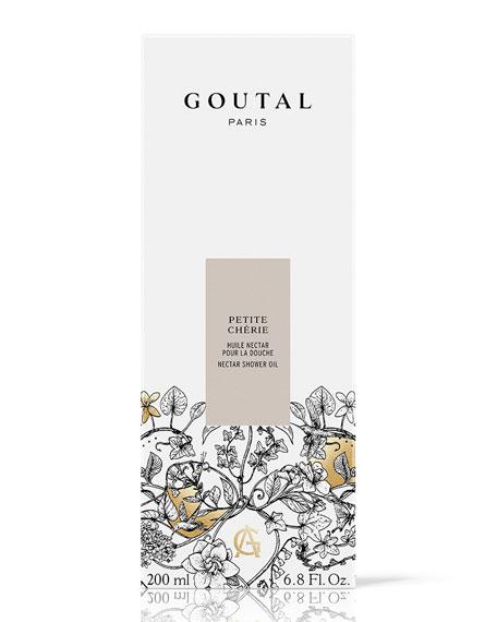 Goutal Paris Petite Cherie Shower Oil, 6.8 oz./