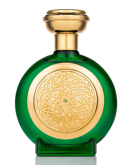 Boadicea the Victorious Green Sapphire Perfume, 3.4 oz./