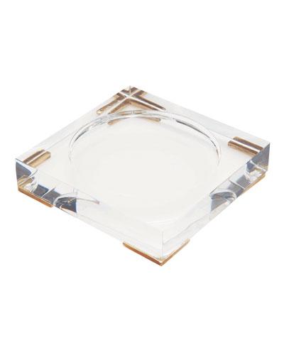 Acrylic Tray, 17 oz./ 500 mL