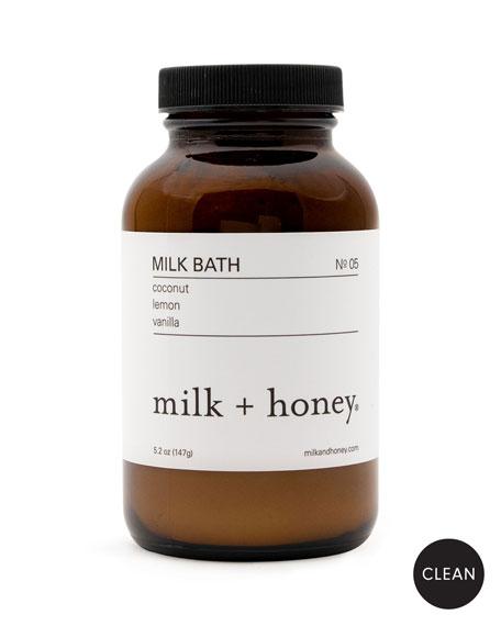 milk + honey Milk Bath No. 05, 5.2