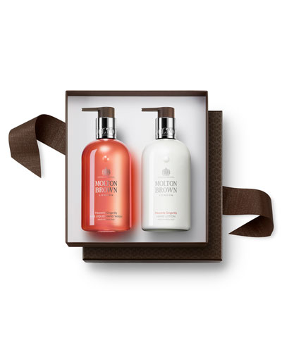Heavenly Gingerlily Hand Duo ($65.00 value)