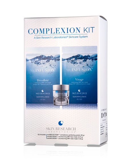 Complexion Kit