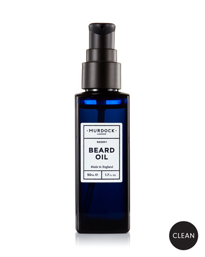 Beard Oil, 1.7 oz./ 50 mL