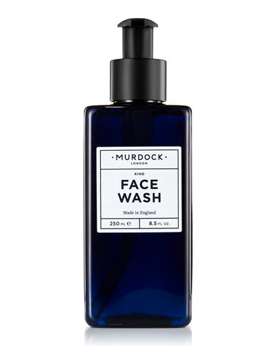 Face Wash  8.5 oz./ 250 mL
