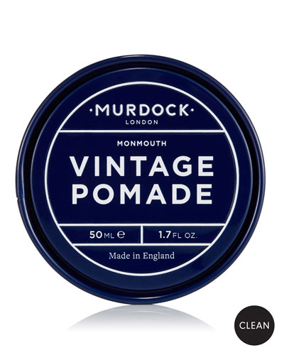 Vintage Pomade  1.7 oz./ 50 mL