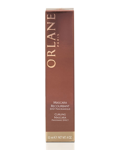 Image 2 of 2: Orlane Panoramic Mascara
