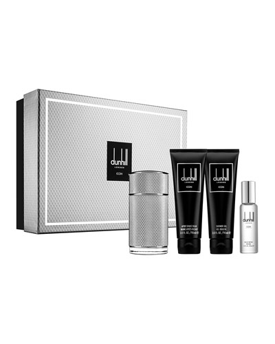 Limited Edition ICON Holiday Gift Set