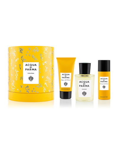 Colonia Gift Set ($193 Value)