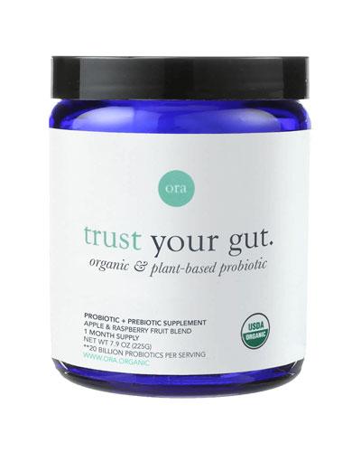Trust Your Gut: Probiotic Powder