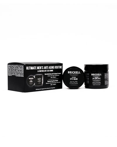 Ultimate Anti-Aging Routine ($80 Value)