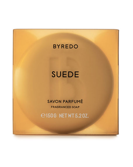 Byredo Suede Hand Fragranced Soap