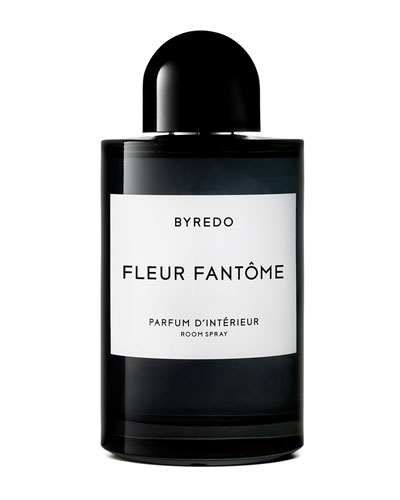 Room Spray - Fleur Fantome, 8.4 oz./ 250 mL