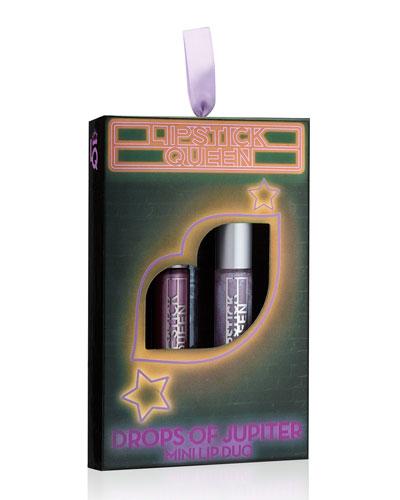 Drops of Jupiter Mini Lip Duo, Icy Lilac