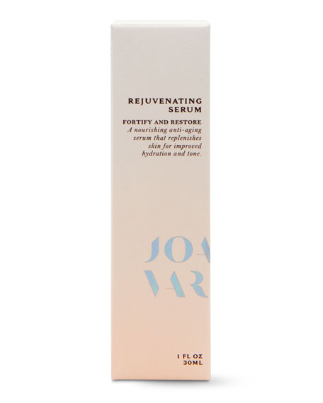 Joanna Vargas Rejuvenating Serum