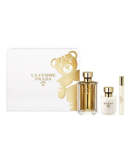 La Femme Set, Limited Edition