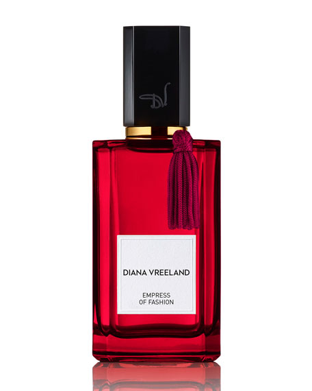 Diana Vreeland Empress of Fashion, 1.7 oz./ 50 mL