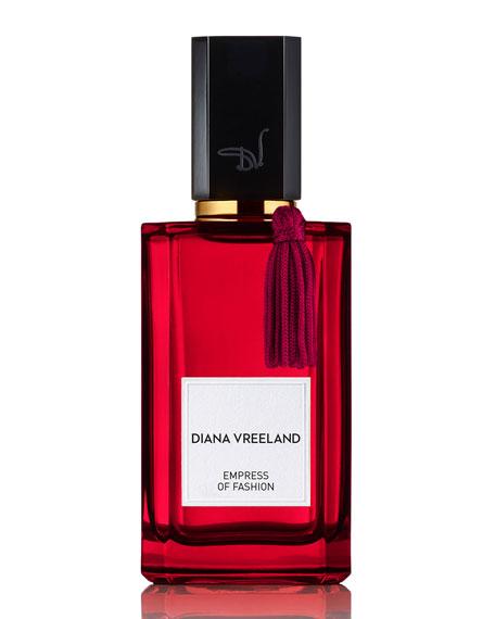 Diana Vreeland Empress of Fashion, 3.4 oz./ 100 mL