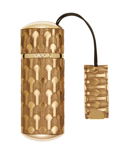 Gold Arrow Refillable Travel Spray