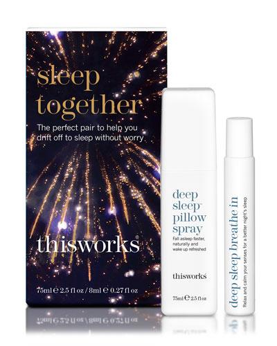 Sleep Together Set