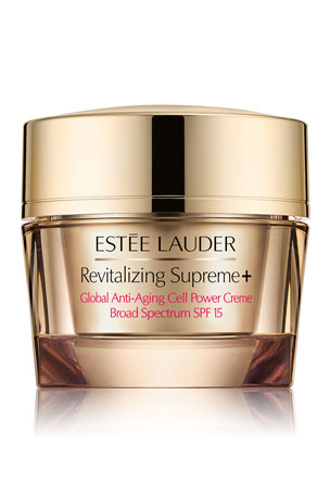 Estee Lauder 2.5 oz. Revitalizing Supreme+ SPF 15