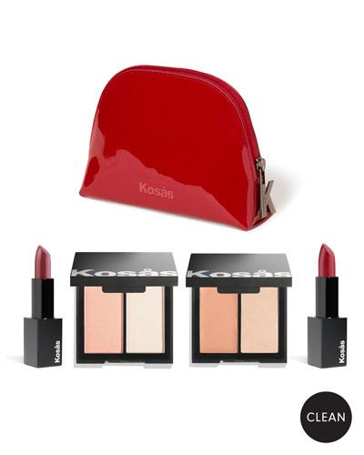 Alter Ego Makeup Set: Future Icon