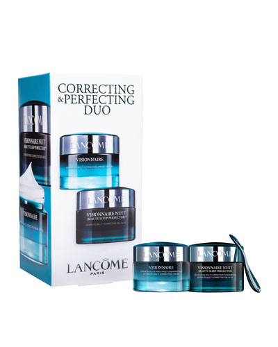 Visionnaire Correcting & perfecting Duo