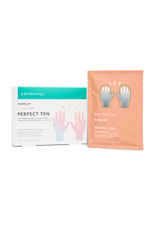 "Patchology ""Perfect Ten"" Self-Warming Hand Mask"