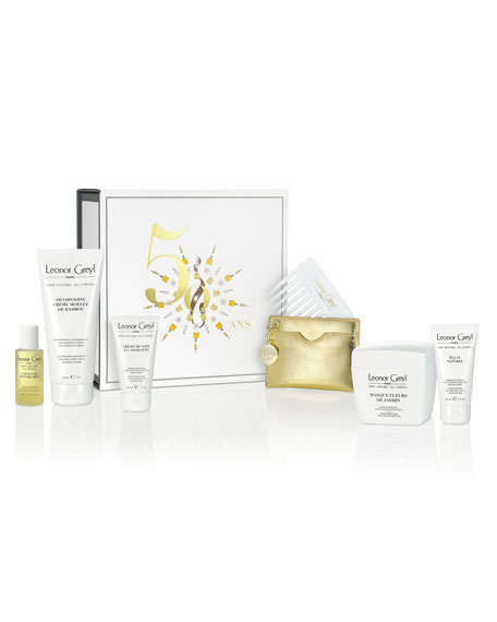 Leonor Greyl Limited Edition Gift Box ($220 Value)