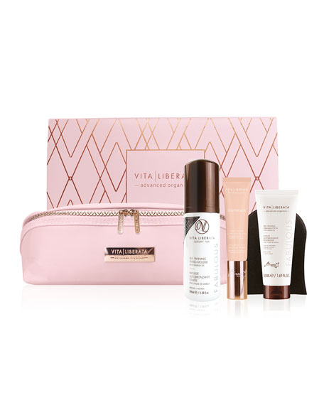 Pink Get Set ($79.75 value)