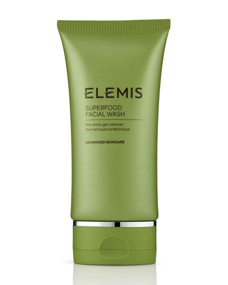 ELEMIS Superfood Facial Wash, 5.0 oz./ 150 mL