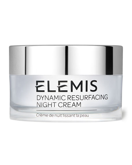 ELEMIS Dynamic Resurfacing Night Cream, 1.7 oz./ 50