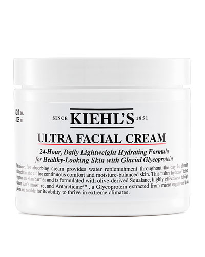 Kiehl's Since 1851 Ultra Facial Cream, 4.2 oz./ 125 mL