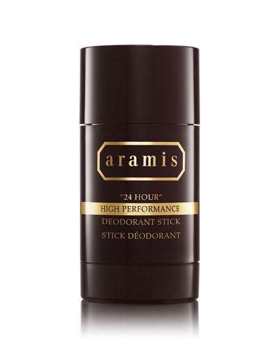 24 Hr Deodorant Stick, 2.6 oz./ 75 g