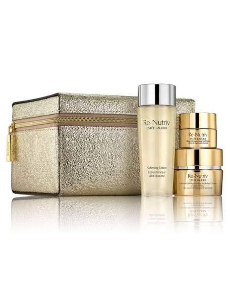 Estee Lauder ReNutriv Ultimate Eye Set