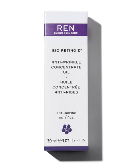 Bio Retinoid™ Anti-Wrinkle Concentrate Oil, 1.0 oz./ 30 mL