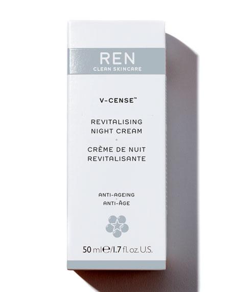 V-Cense&#153 Revitalizing Night Cream, 1.7 oz./ 50 mL