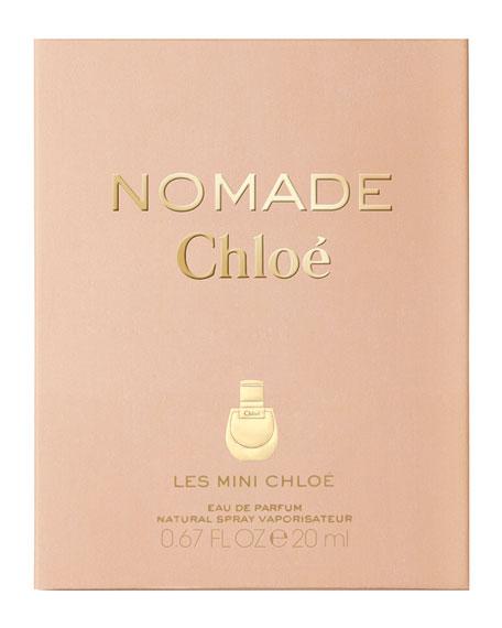 Chloe Nomade Eau de Parfum, 0.67 oz./ 20 mL