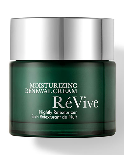 Moisturizing Renewal Cream  2.5 oz./ 75 mL