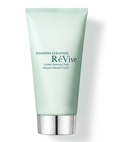 Foaming Cleanser Enriched Hydrating Wash