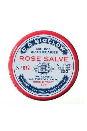 C.O. Bigelow 0.6 oz. Rose Salve Lip Balm