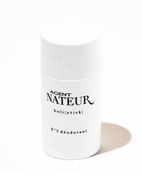 Agent Nateur HOLI(STICK) N3 Deodorant