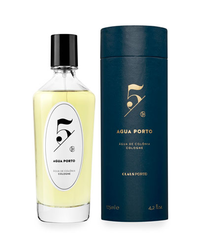 No 5 Agua Porto Cologne  4.2 oz./ 125 mL